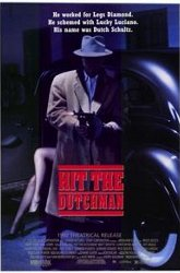Постер Убить «Голландца»