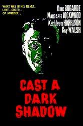 Постер В роли мрачной тени