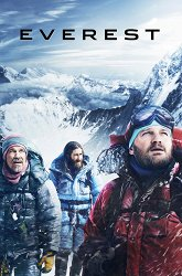 Постер Эверест