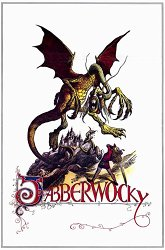 Постер Джебберуоки