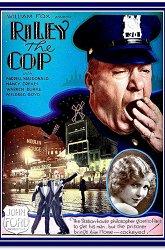 Постер Рили, полицейский