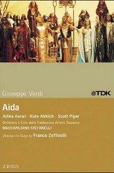 Постер Аида