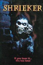 Постер Крик страха