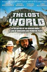 Постер Затерянный мир