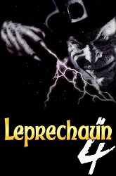 Постер Лепрекон-4: В космосе