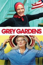 Постер Серые сады