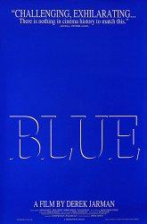 Постер Blue