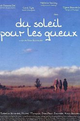 Постер Солнце для оборванцев