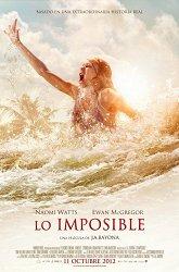 Постер Невозможное
