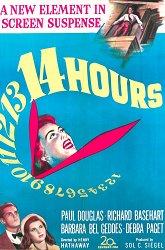 Постер Четырнадцать часов