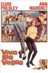 Постер Да здравствует Лас-Вегас!