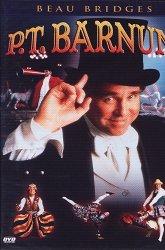 Постер Барнум
