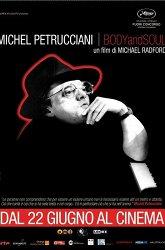 Постер Мишель Петруччани