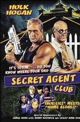 Постер Клуб шпионов