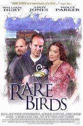 Постер Редкие птицы