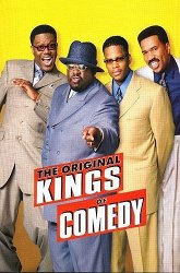 Постер Настоящие короли комедии