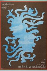 Постер Мелодии Верийского квартала