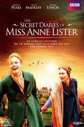 Постер Тайные дневники Энн Листер