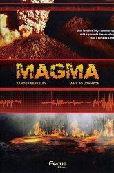 Постер Магма