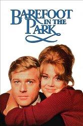 Постер Босиком в парке