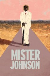 Постер Мистер Джонсон