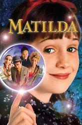 Постер Матильда