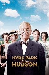 Постер Гайд-парк на Гудзоне
