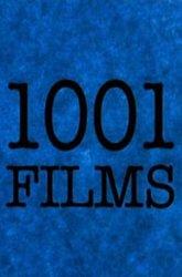 Постер 1001 фильм