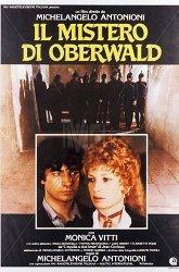 Постер Тайна Обервальда