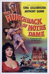 Постер Собор Парижской Богоматери
