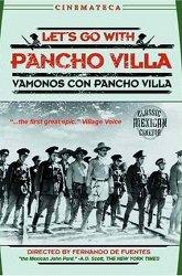 Постер Идем с Панчо Вильей!