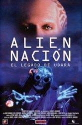 Постер Нация пришельцев: Наследие Удары