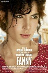Постер Фанни