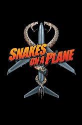 Постер Змеиный полет
