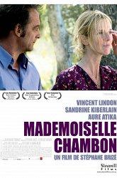 Постер Мадемуазель Шамбон