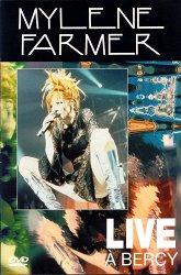 Постер Mylène Farmer: Live à Bercy