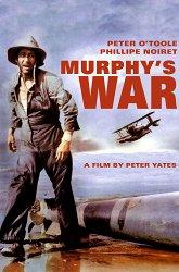 Постер Война Мерфи