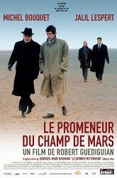 Постер Прохожий с Марсова поля