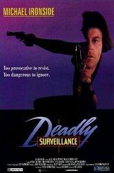 Постер Смертельная слежка