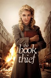Постер Воровка книг