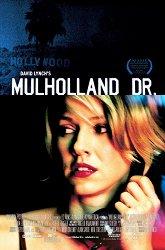 Постер Малхолланд-драйв