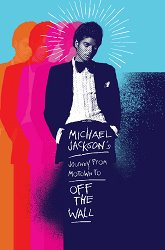 Постер Michael Jackson's Journey from Motown to Off the Wall