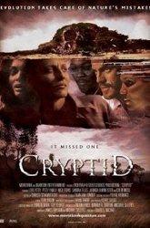 Постер Криптид