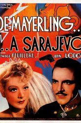 Постер От Майерлинга до Сараева