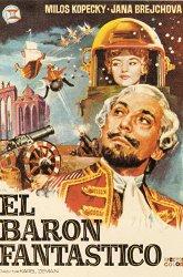 Постер Барон Мюнхгаузен