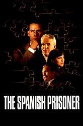 Постер Испанский узник