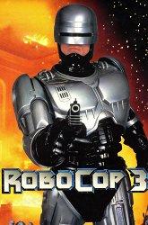 Постер Робот-полицейский-3