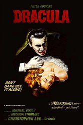 Постер Дракула