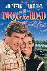 Постер Двое на дороге