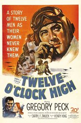 Постер На двенадцать часов верх